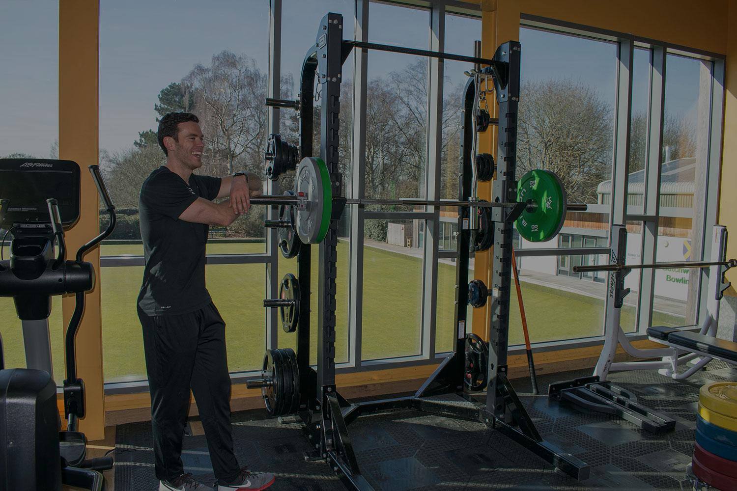 services, conroy performance, personal training, st albans, dennis conroy, batchwood,