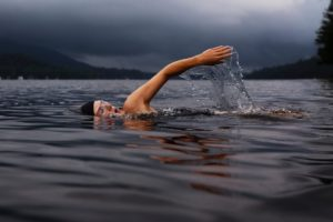 Active Recovery Swim, blog, conroy performance