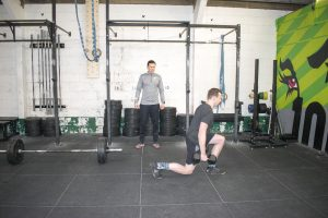 conroy performance, dennis conroy, personal trainer, st albans, fitness, batchwood