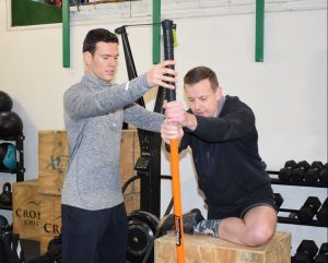 conroy performance, conroy performance personal training, personal training, st albans, batchwood, personal trainer